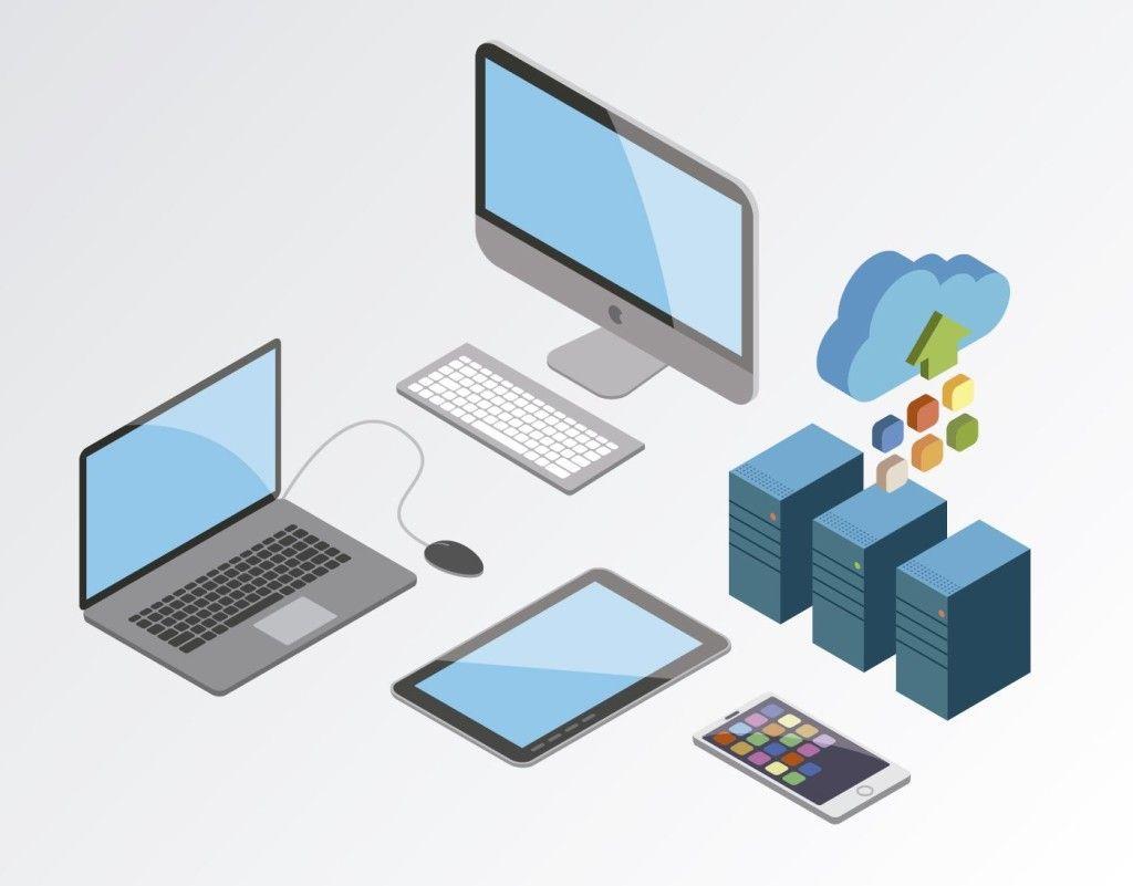 Alojamientos Web Ilimitados, Hosting Profesional