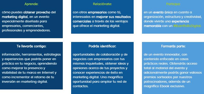 Canarias Digital-El Evento