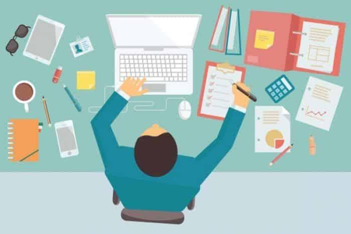 La vida de un programador freelance