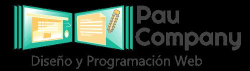 Diseño Y Programación Web  en Valencia Pau Company