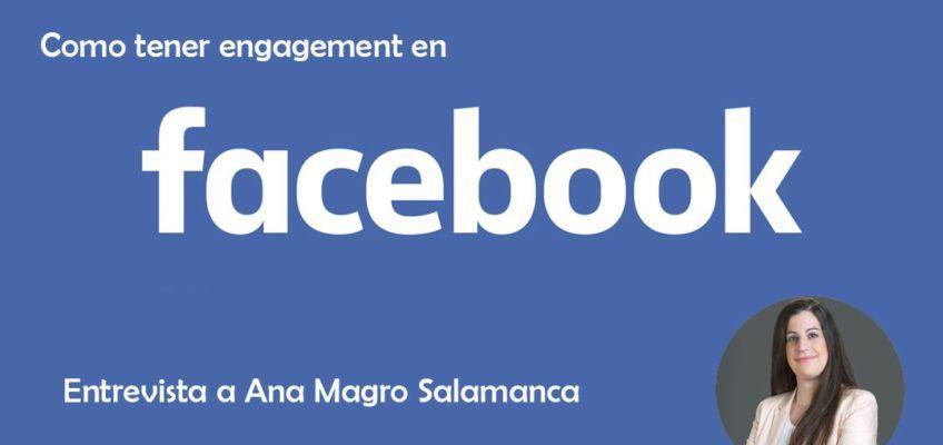 Entrevista a Ana Magro Salamanca
