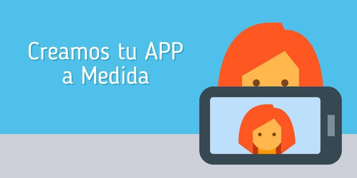 APP  móviles en Valencia